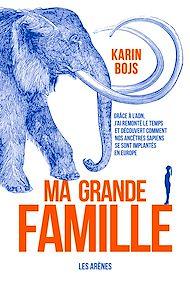 Téléchargez le livre :  Ma grande famille