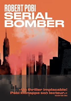 Download the eBook: Serial bomber