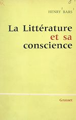 Download this eBook La littérature et sa conscience