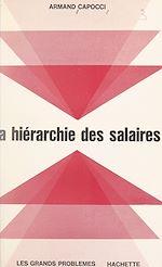 Download this eBook La hiérarchie des salaires