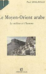 Download this eBook Le Moyen-Orient arabe