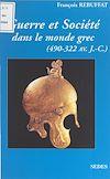 Télécharger le livre :  Guerre et société dans le monde grec (490-322 av. J.-C.)