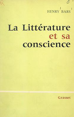 Download the eBook: La littérature et sa conscience