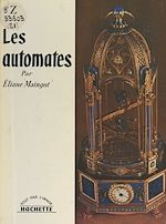 Download this eBook Les automates
