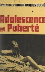 Download this eBook Adolescence et puberté
