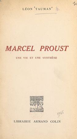Download the eBook: Marcel Proust