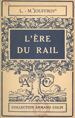 Download the eBook: L'ère du rail