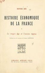 Download this eBook Histoire économique de la France
