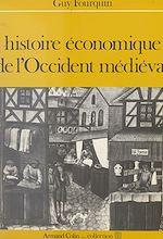 Download this eBook Histoire économique de l'Occident médiéval