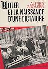 Télécharger le livre :  Hitler et la naissance d'une dictature