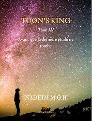 Téléchargez le livre :  Toom's King - Tome 3