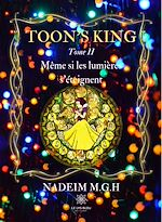Téléchargez le livre :  Toom's King - Tome 2