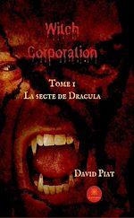 Téléchargez le livre :  Witch Corporation - Tome 1