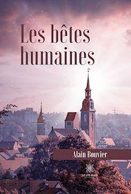Téléchargez le livre :  Les bêtes humaines