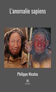 Téléchargez le livre :  L'anomalie sapiens