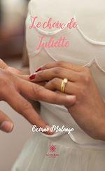 Téléchargez le livre :  Le choix de Juliette