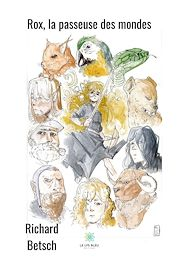 Téléchargez le livre :  Rox, la passeuse des mondes