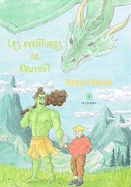 Téléchargez le livre :  Les aventures de Kouyout