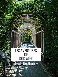 Téléchargez le livre :  Les Aventures De Doc Alex