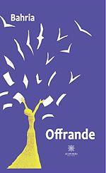 Download this eBook Offrande