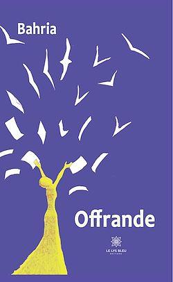 Download the eBook: Offrande