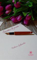 Download this eBook Écoutez le poète !