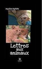 Download this eBook Lettres aux animaux