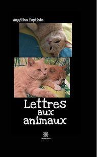 Téléchargez le livre :  Lettres aux animaux