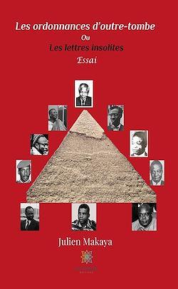 Download the eBook: Les ordonnances d'outre-tombe