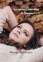 Téléchargez le livre :  Les amours interdites de Jeanne