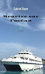 Download this eBook Meurtre sur l'océan