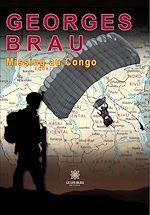 Téléchargez le livre :  Missing au Congo