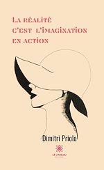 Download this eBook La réalité c'est l'imagination en action