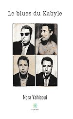 Download this eBook Le blues du Kabyle