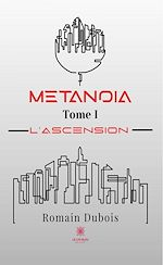 Download this eBook Metanoïa- Tome I