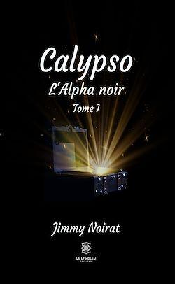 Download the eBook: Calypso, l'Alpha noir - Tome I