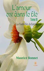 Download this eBook L'amour est dans le blé - Tome III