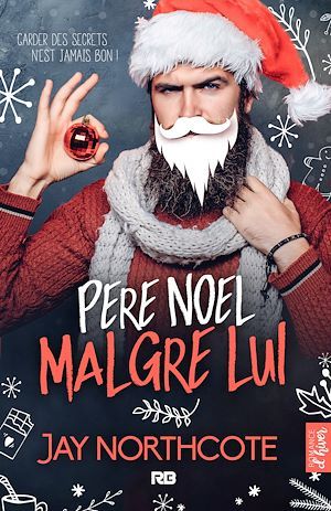 Téléchargez le livre :  Père Noël malgré lui