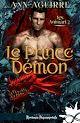 Télécharger le livre : Le prince démon