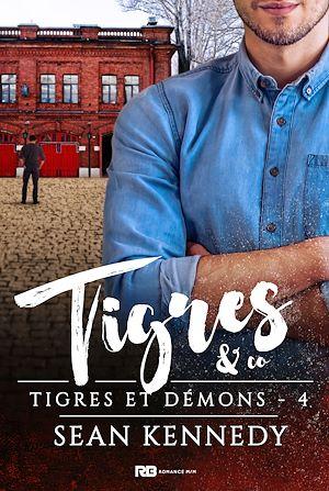 Téléchargez le livre :  Tigres & Co