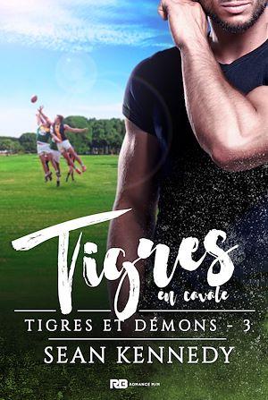 Téléchargez le livre :  Tigres en cavale