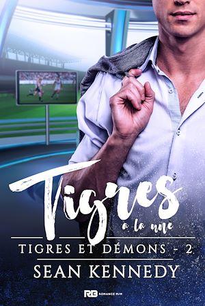 Téléchargez le livre :  Tigres à la une