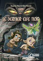 Download this eBook Liann et le dernier elfe noir