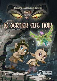 Téléchargez le livre :  Liann et le dernier elfe noir