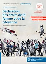 Download this eBook Déclaration des droits de la femme et de la citoyenne