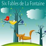 Download this eBook Six fables de La Fontaine