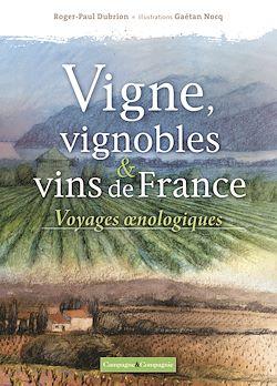 Download the eBook: Vignes, vignobles et vins de France