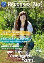 Téléchargez le livre :  Réponses Bio – Le Mag : La nature est votre remède - N°4