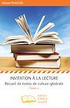 Télécharger le livre :  Invitation à la lecture (Tome 2)