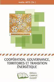 Téléchargez le livre :  Coopération, gouvernance, territoires et transition énergétique
